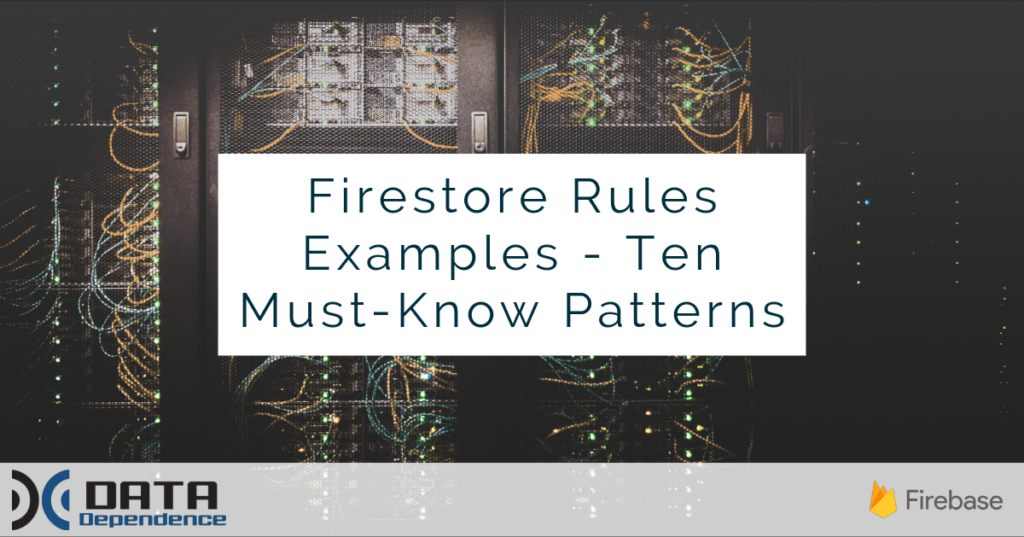 firestore rules examples